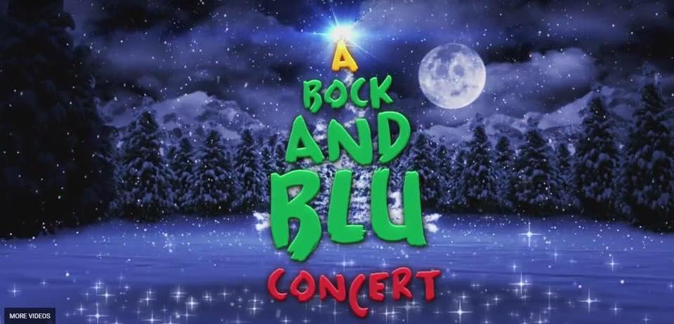 Bock And Blu Concert