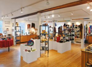 Brookfield Craft Center Gallery Gift Shop