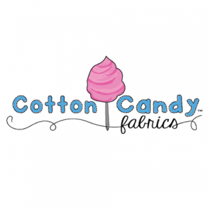 Cotton Candy Fabrics Logo