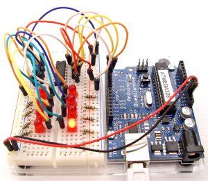 Arduino Tinkering