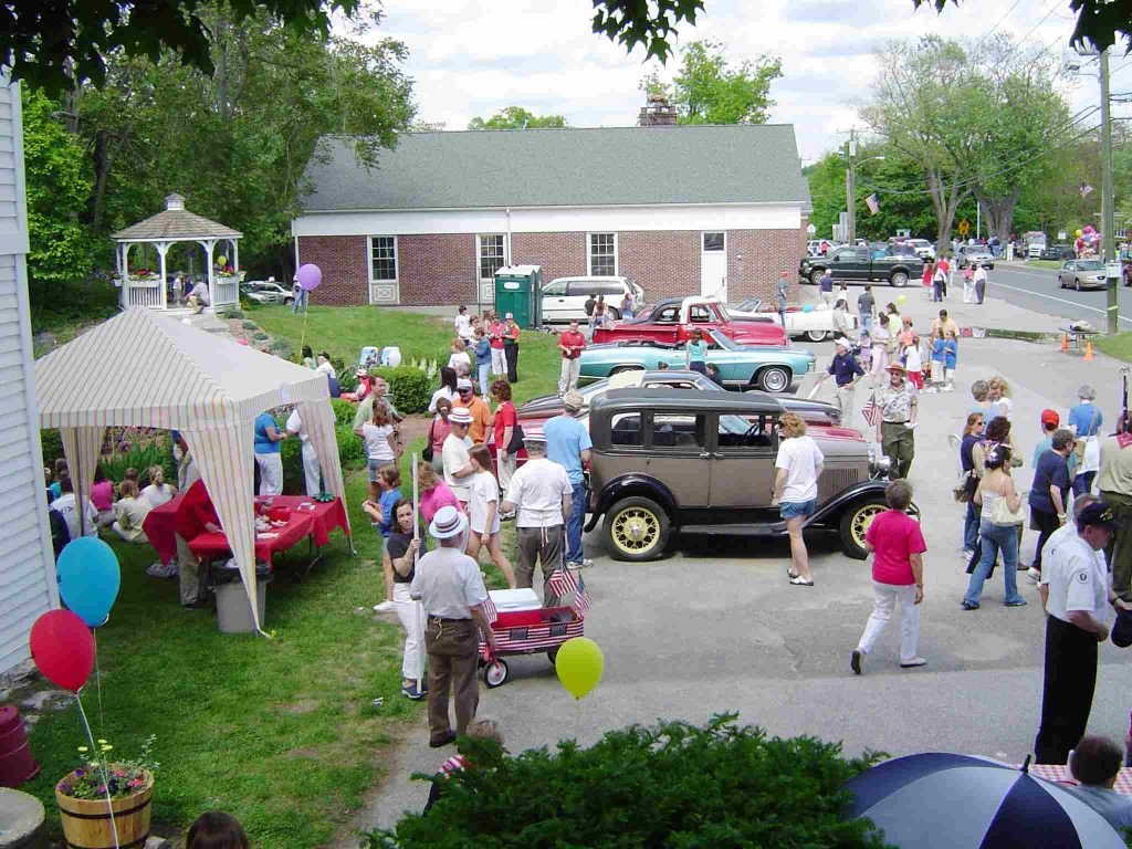 Brookfield Museum Annual Strawberry Festival