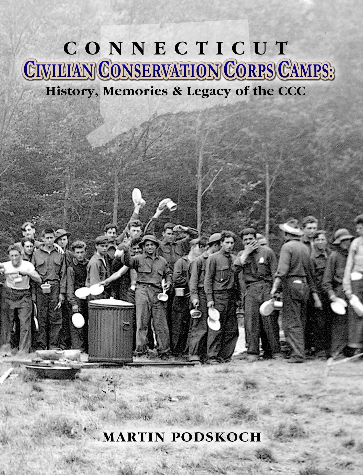 Connecticut Conservation Corps