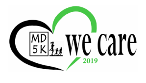 Mother's Day We Care 5K