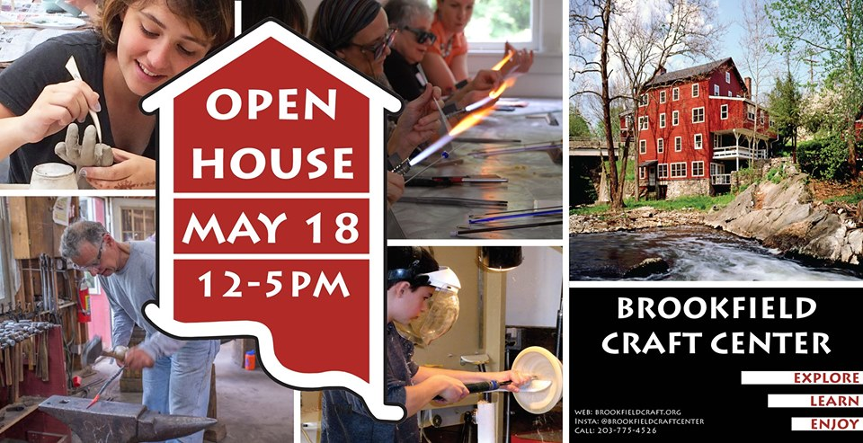 Spring Open House Craft Center