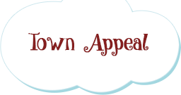 Town Appeal